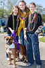 "Krewe De Paws : Krewe De Paws is an organization dedicated to our four-legged friends based in Slidell, Louisiana.  For information on membership, events (including their very own Mardi Gras Parade!) please visit their website at www.krewedepaws.com.  Also check out ""Slidell and the Northshore's Original Dog Bakery and Boutique"" - Cafe Du Bone at www.cafedubone.com.  