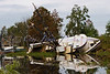 Hurricane Ike - New Orleans : Hurricane Ike made landfall in Texas, but also caused flooding from Texas to Florida.
