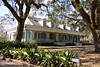 The Old South : Plantation homes and southern architecture from Dixieland